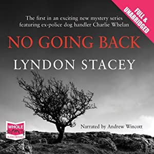 No Going Back | [Lyndon Stacey]