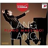 Lang Lang - Piano Maestro