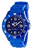 Ice-Watch SI.BE.B.S Big Sili Blue Silicon Watch