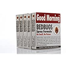 Good Morning Bed Bug Powder