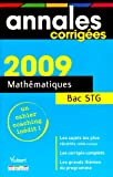Mathmatiques Bac STG