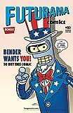 img - for FUTURAMA COMICS #80 book / textbook / text book