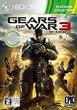 Gears of War 3 Xbox360 プラチナコレクション 【CEROレーティング「Z」】[18歳以上のみ対象]