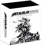 Metal Gear Rising : Revengeance - édition limitée