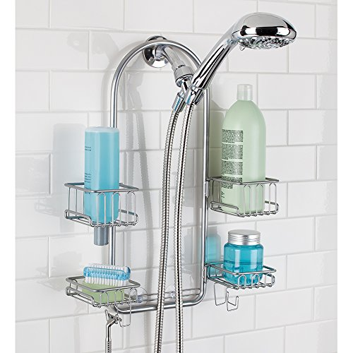 Shower Caddy For Hand Held Shower Head