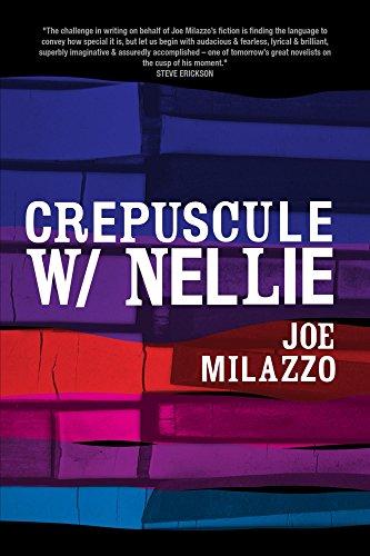 Crepuscule W/Nellie (#RECURRENT Book 1)