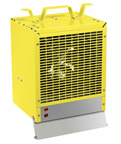 Dimplex EMC4240 240V Electric Construction Heater With Enclosed Motor (Construction Electric Heaters compare prices)