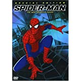 Spider-Man: The New Animated Series (Special Edition) ~ Edward Asner