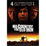 No Country for Old Men ~ Javier Bardem