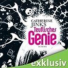 Teuflisches Genie (       ungekürzt) von Catherine Jinks Gesprochen von: Stefan Kaminski