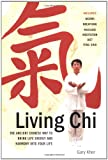 img - for Living Chi book / textbook / text book
