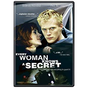 Every Woman Knows a Secret movie