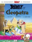 Asterix latein 06 Cleopatra: Asterix...