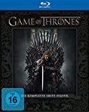 DVD - Game of Thrones - Die komplette erste Staffel [Blu-ray]