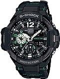 [カシオ]CASIO 腕時計 G-SHOCK SKY COCKPIT GA-1100-1A3JF メンズ