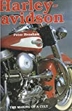 Harley Davidson: The Making of a Cult (0681455071) by Henshaw, Peter