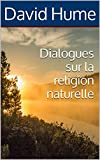 img - for Dialogues sur la religion naturelle (French Edition) book / textbook / text book