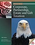 img - for Corporate, Partnership, Estate and Gift Taxation book / textbook / text book