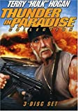 Thunder in Paradise Collection (3pc) (Full Sub) [DVD] [Region 1] [US Import] [NTSC]