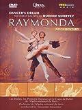 """Raymonda"" Les Grand Ballets De Rudolph Nureyev. Rêves D'Etoiles [jewel_box]"