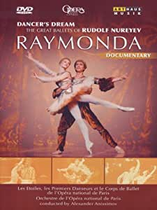 Glazunov;Alexander Raymonda: D [Import]