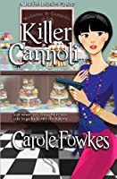 Killer Cannoli (A Terrified Detective Mystery) (Volume 2)