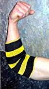 Stinger Knee Sleeves and Elbow Sleeves for Joint Support