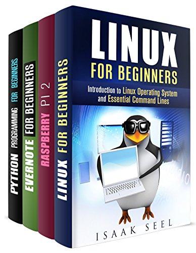 Computer Programming Box Set (4