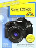 Canon EOS 60D Pocket Guide: 12-seitige Klappkarte