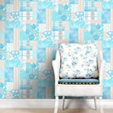 Coloroll Wallcoverings The Wallpaper Collection Pollyanna Peppermint M0722 - FULL ROLL