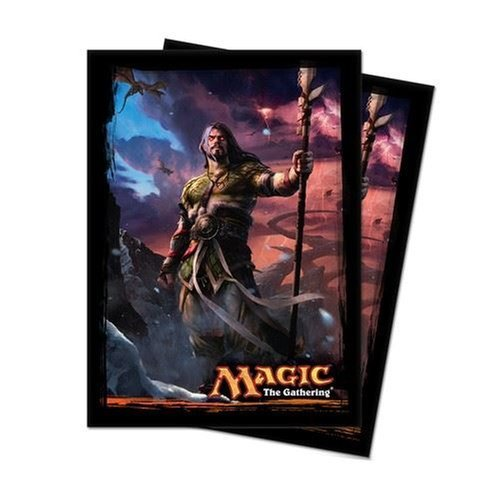 Magic: the Gathering - Dragons of Tarkir - Sarkhan Unbroken Deck Protector