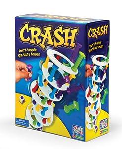 Crash Tower Game