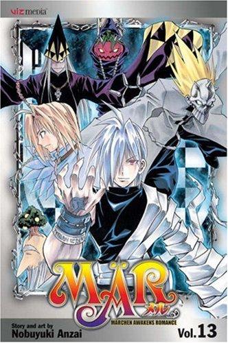 Mar: v. 13 (Mar (Graphic Novels))