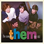 The Complete Them (1964-1967)