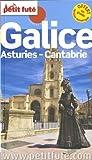 Petit Futé Galice Asturies Cantabrie