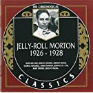 Jelly-Roll Morton: 1926-1928