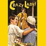 Crazy Lady | Jane Leslie Conly