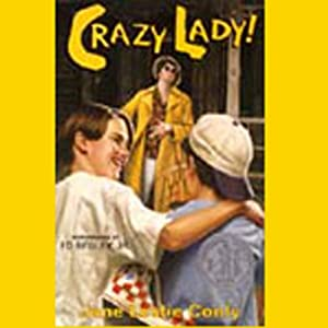 Crazy Lady Audiobook