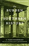 Image of The Burden of Southern History