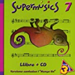 Superm�sics - Volumen 7 (Llibre + CD)