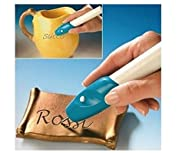 Creative Electric Carving Pen Mini En…