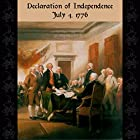 Declaration of Independence Hörbuch von Thomas Jefferson et al. Gesprochen von: Rod Rawlings