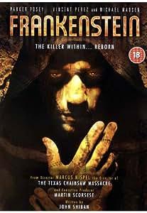 Frankenstein; The Killer Within...Reborn