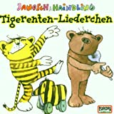 echange, troc Janosch & Haindling - Tigerenten-Liederchen