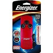 Energizer WRRADCRK Radio Crank Light-RADIO CRANK LIGHT