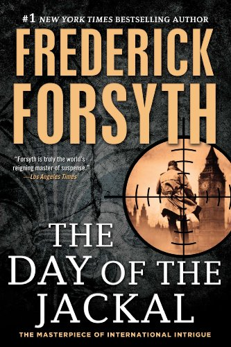 frederick forsyth the day of the jackal free pdf download