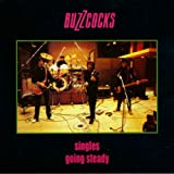 Singles Going Steady - Buzzcocks