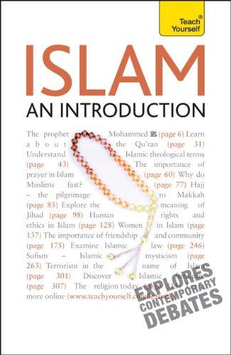 Islam -- An Introduction: A Teach Yourself Guide (Teach...