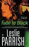 Fade to Black: A Black CATs Novel