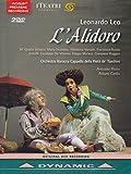 Leonardo Leo : L'Alidoro